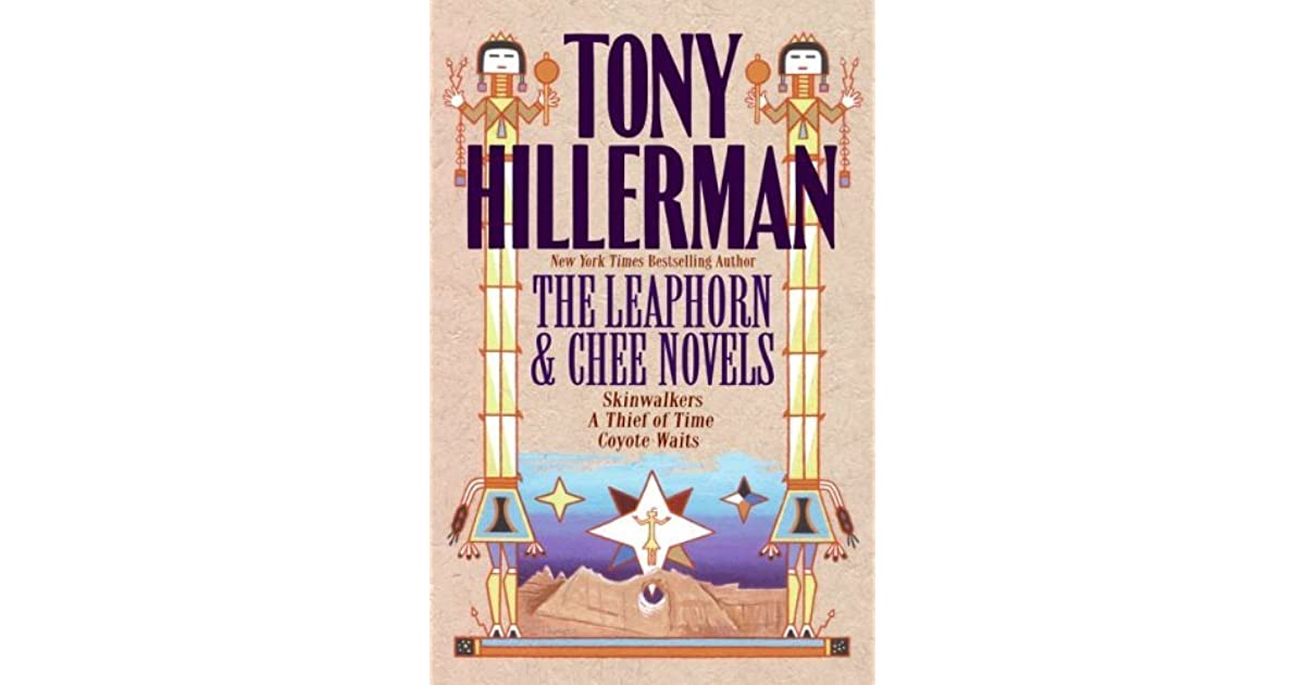 tony hillermans the ghostaway essay Tony hillerman - characters in a thief of time by tony hillerman  title length color rating : essay on tony hillerman's the ghostaway - tony hillerman's the.