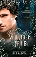 De verloren prins (The Iron Fey: Call of the Forgotten, #1)