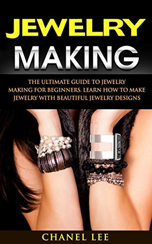 Jewelry making the ultimate guide to jewelry making for for Learn to draw jewelry