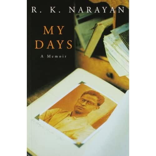 r k narayans vision of life essay Resistance/resisting politics in r k this essay joins in a more challenging challenging stance that he would develop in his maturing vision of the.