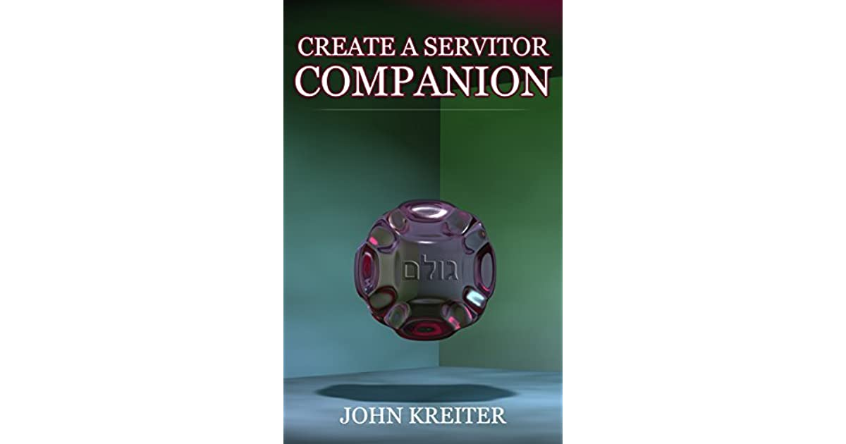 how to create a servitor