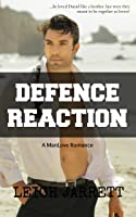 Defence Reaction: A ManLove Erotic Romance