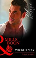 Wicked Sexy (Mills and Boon Blaze)