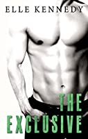 The Exclusive (The Hunted Book 3)
