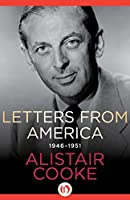 Letters from America: 1946-1951
