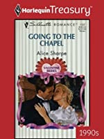 Going to the Chapel (Valentine Brides)