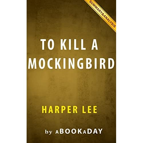 an analysis of youth in to kill a mockingbird by harper lee Harper lee, the elusive author whose to kill a mockingbird became an enduring bestseller and classic film with its child's-eye view of racial injustice in a small southern town, has died she .