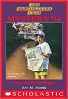Kristy and the Cat Burglar (Baby-Sitters Club Mystery, #36)