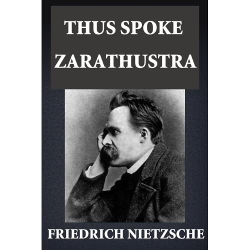 book report thus spoke zarathustra essay From a general summary to chapter summaries to explanations of famous quotes, the sparknotes thus spoke zarathustra study guide has everything you need to ace quizzes, tests, and essays.