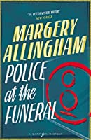 Police at the Funeral (Albert Campion, #4)