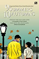 9 Summers 10 Autumns (Augmented Motion Picture Hinted Illustrative Book)