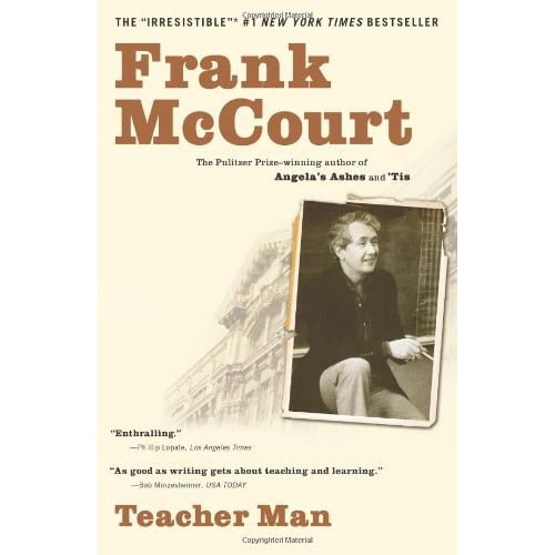frank mccourt essay Frank mccourts angelas ashes frank mccourt's angela's ashes is a powerful and emotional memoir of his life from childhood through early adulthood this book is a wonderfully inspired piece of work that emotionally attaches the reader through mccourt's life experiences.