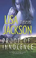 Proof of Innocence: Yesterday's Lies / Devil's Gambit (Mills & Boon M&B)