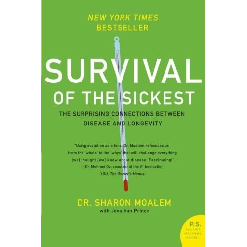 Survival of the Sickest Chapter 5