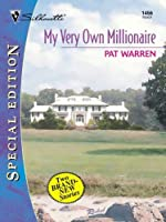 My Very Own Millionaire: Priscilla and the Playboy / Millie and the Millionaire