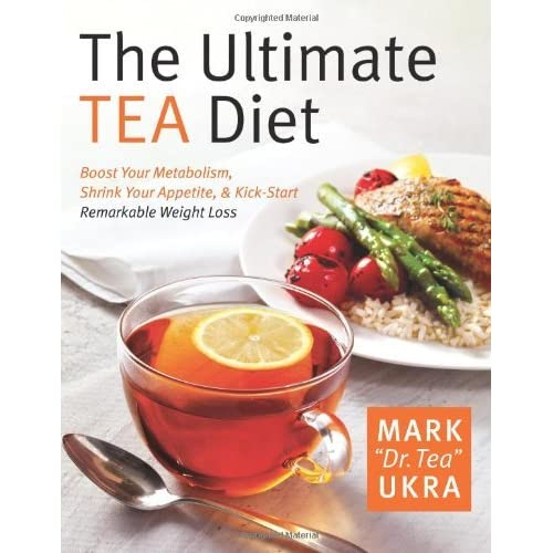 sherry hamburg germany s review of the ultimate tea diet how tea can boost your metabolism. Black Bedroom Furniture Sets. Home Design Ideas
