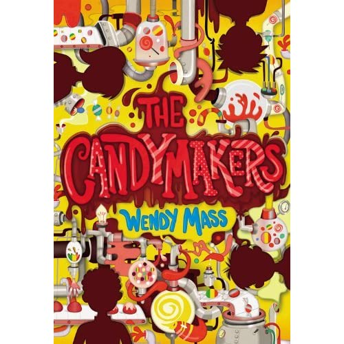 the candymakers What you need to know: • wendy mass continues to deliver great literature •  readers will learn a lot from watching these characters develop and mature.