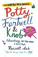 Potty, Fartwell and Knob (Graphic Novel)