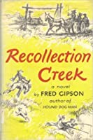 Recollection Creek