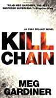 Kill Chain (Evan Delaney, #5)