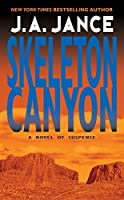 Skeleton Canyon (Joanna Brady Mysteries)