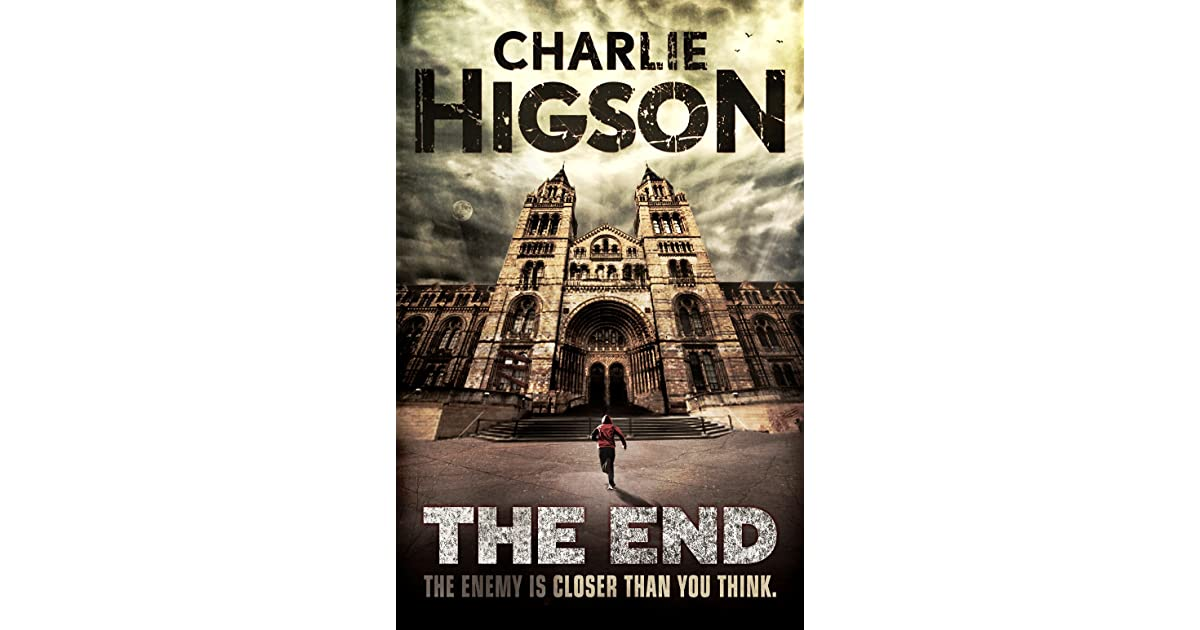 Charlie Higson The End Epub Download - …