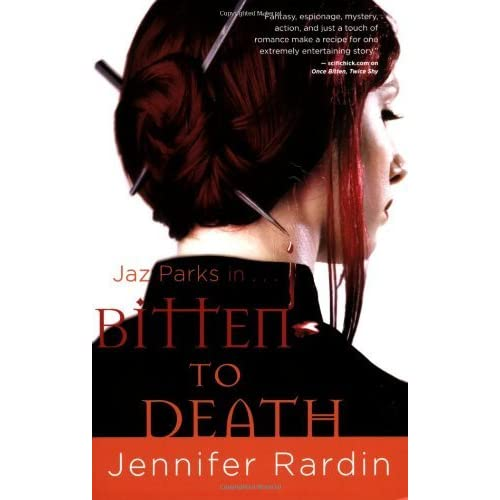 bitten to death jennifer rardin pdf