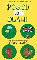 Posted to Death (Simon Kirby-Jones Mysteries Book 1)