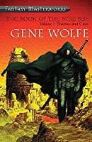Shadow and Claw (The Book of the New Sun #1-2)