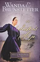 A Sister's Hope (Sisters of Holmes County, #3)