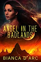 Angel in the Badlands (Sons of Amber Book 1)