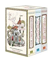 The Mysterious Benedict Society Collection (The Mysterious Benedict Society, #1-3)