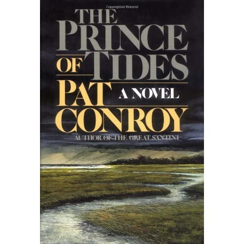 The prince of tides book report