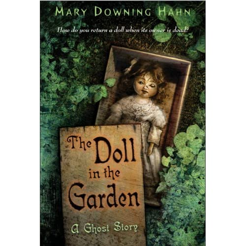 took a ghost story by mary downing hahn essay Took: a ghost story by mary downing hahn thirteen-year-old daniel anderson  doesn't believe brody mason's crazy stories about the ghost.