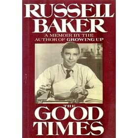 I am writing a essay on comparing and contrasting by russell baker A Nice Place To Visit?