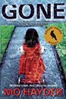Gone (Jack Caffery, Book 5)