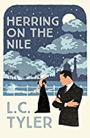 Herring on the Nile (The Elsie and Elthelred Series)