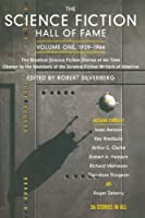 The Science Fiction Hall of Fame: Volume 1