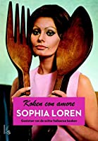 in cucina con amore by sophia loren ? reviews, discussion ... - In Cucina Con Amore