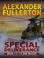 Special Deliverance (The SBS Trilogy 1)