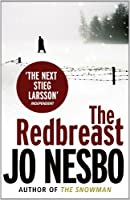 The Redbreast (Oslo Sequence 1)