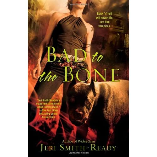Bad to the Bone (WVMP Radio, #2) by Jeri Smith-Ready — Reviews, Discussion, Bookclubs, Lists