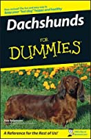 Dachshunds For Dummies