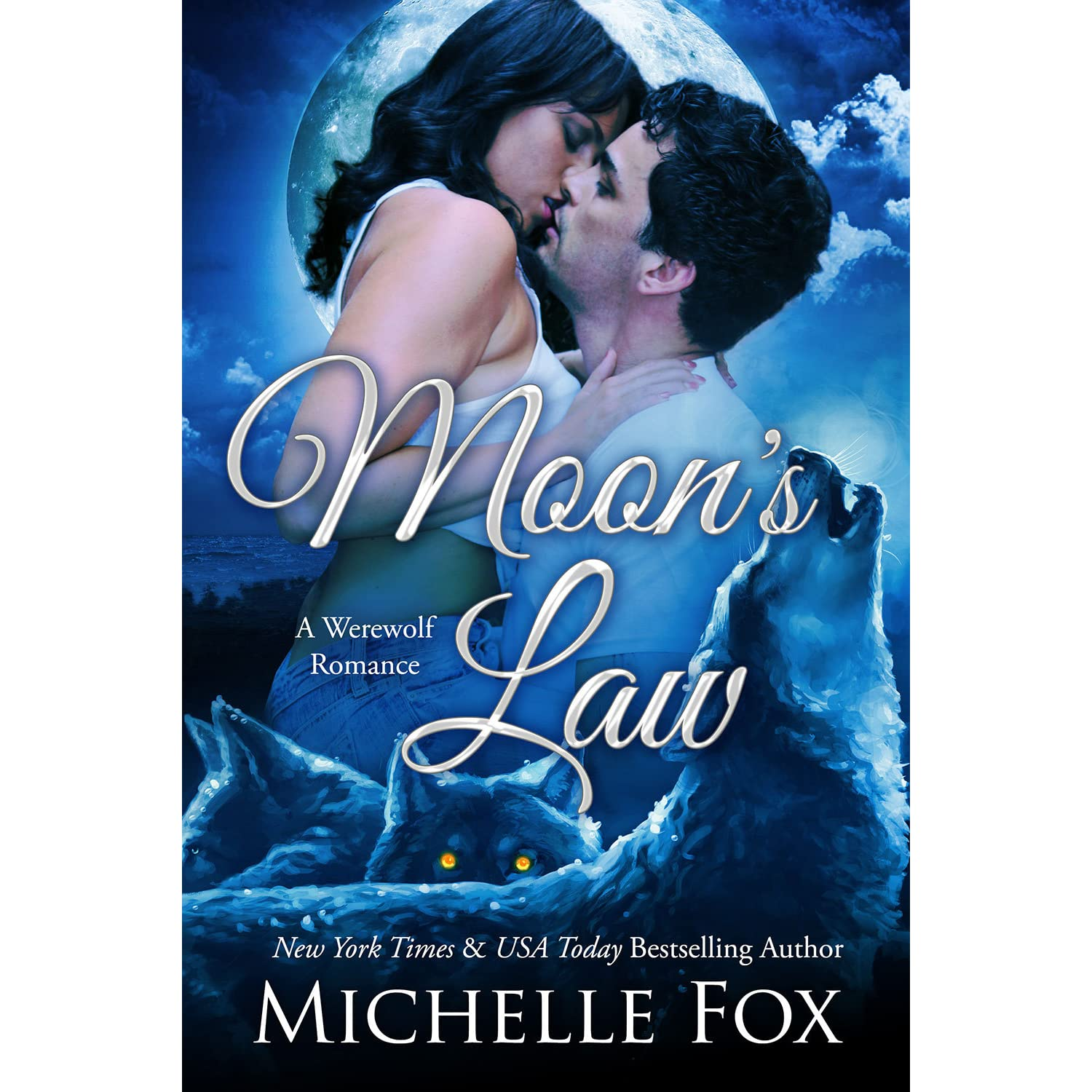 Moon's Law (new Moon Wolves, #2) By Michelle Fox €� Reviews, Discussion,  Bookclubs, Lists