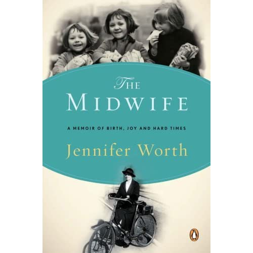 Recommend books about midwifery?