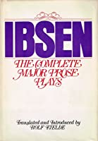 The Complete Major Prose Plays