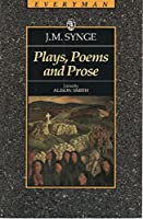 Plays, Poems and Prose