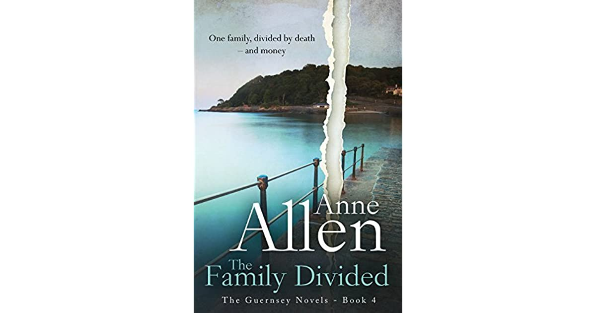 Cathy Ryan (The United Kingdom)'s Review Of The Family Divided