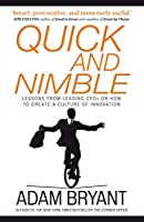 Quick and Nimble