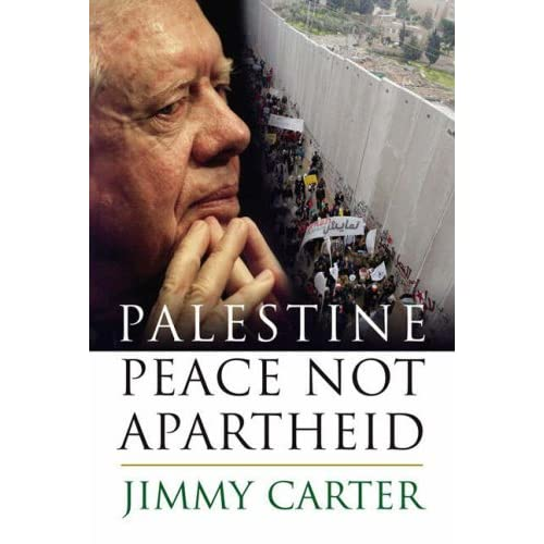 book project by jimmy carter
